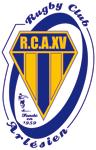 RC Arles XV